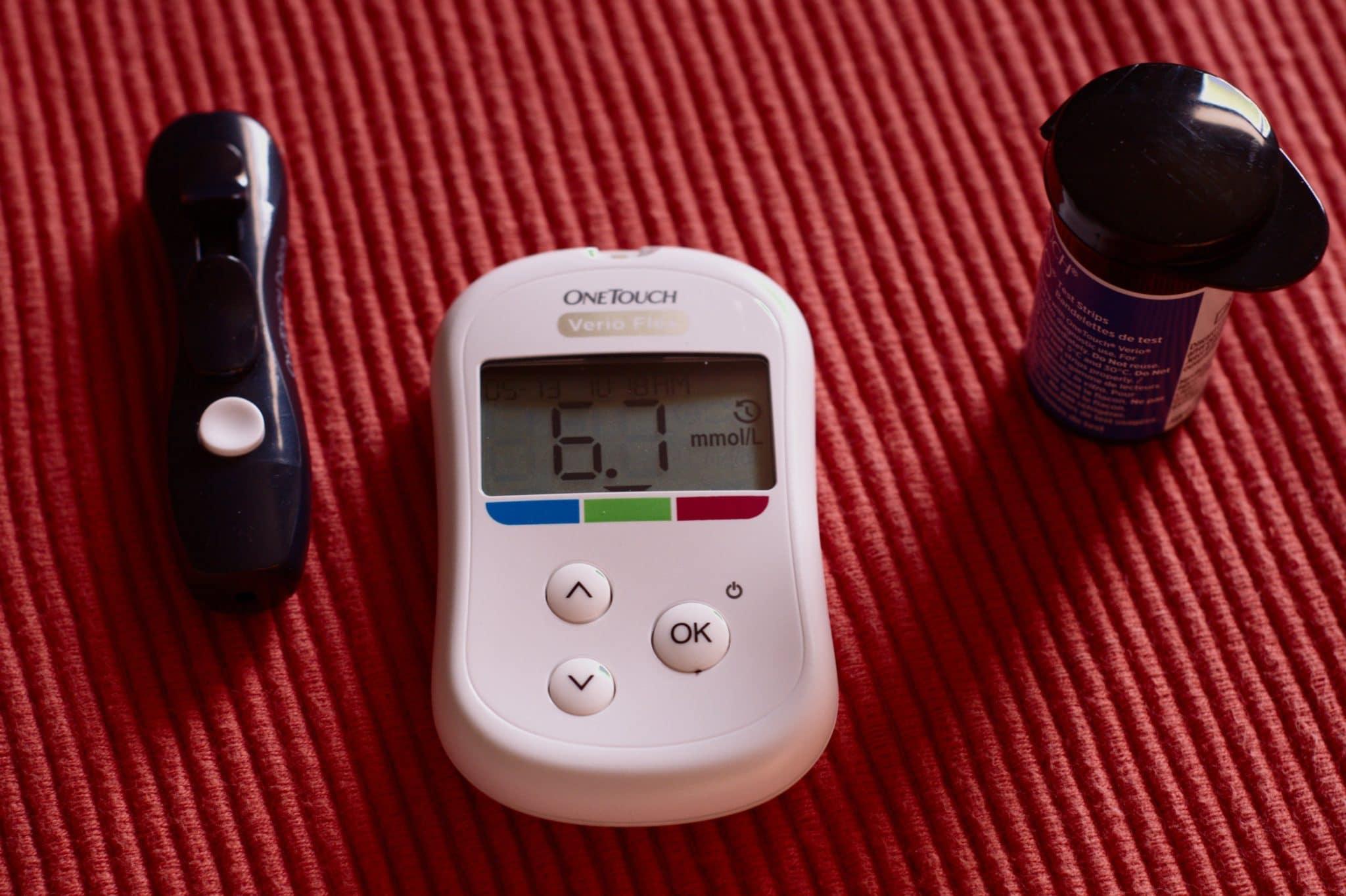 Vivre avec le diabète en temps de COVID-19
