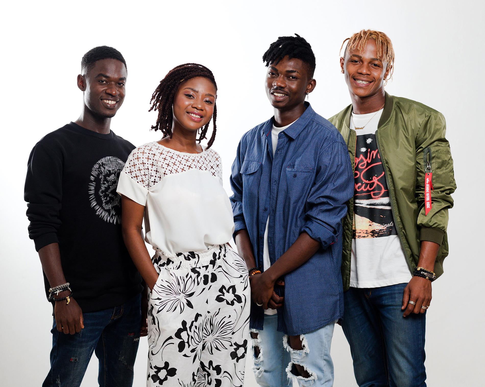 Casting MTV Shuga Babi