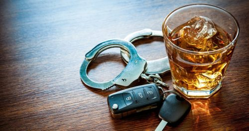 Les dangers de l'alcool au volant