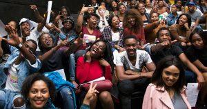 MTV Shuga recherche ses prochains acteurs à Babi