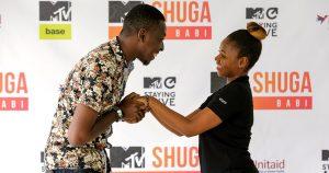 Auditions MTV Shuga Babi: c'était le feu!