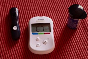 Living with Diabetes in times of COVID19