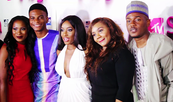 We're Back! Top 10 Reasons Why MTV Shuga is Coming Back to Nigeria