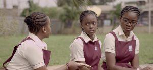 Frances from MTV Shuga Naija: You are not Alone