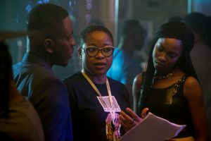 #MTVShugaNaijaAudition: Director's Tips and tricks