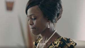 The Fight against Gender-based Violence in Africa