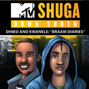 Dineo & Kwanele - Braam Diaries