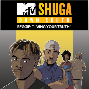 Reggie's Story - Living Your Truth
